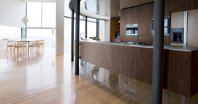 relooking mobilier avec adhésif à effet gamme DI NOC